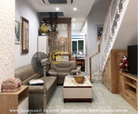 A classic house in District 2 with gorgeous design and full amenities are waiting for you
