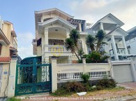 A unique villa in District 2 is waiting for you