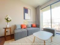 D'Edge apartment: a pinnacle art of modern architecture