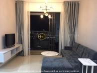 Căn hộ 2 phòng ngủ ấm cúng, thoải mái tại The Estella Heights cho thuê