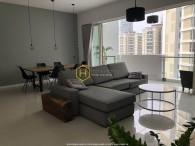 Cho thuê căn hộ 2 phòng ngủ tuyệt đẹp tại The Estella