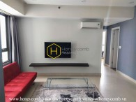 Urban vibes- Trendy design - Neutral tone . All you need is right here Masteri Thao Dien apartment