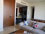Căn hộ 3 phòng ngủ tuyệt vời với tầm nhìn ra sông tại The Nassim Thảo Điền