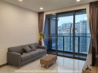 Enjoy a minimalistic and modern life right in this Sunwah Pearl apartment