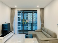 Sunwah Pearl apartment: A special art product of creation