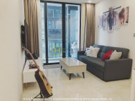 An incredible beauty of Vinhomes Golden River apartment that makes you fall for