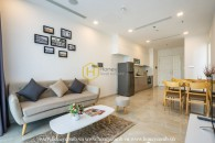 A symbol of luxury in Vinhomes Golden River apartment: Urban Style Inspiration