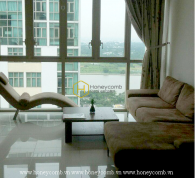 Cozy and cheerful 3 bedrooms apartment in The Vista An Phu