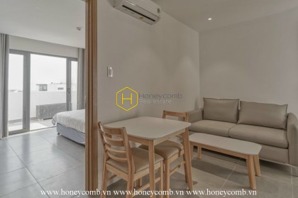 Who doesn't want this marvelous service apartment in District 2