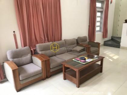 District 2  Villa - a symbol of luxury