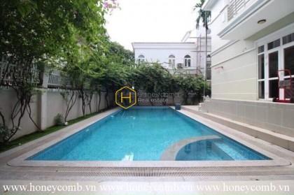 Stylish tenants' picks: Smart layout in the top District 2 villa