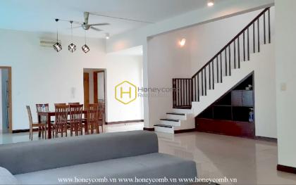 Full-bright villa with sophisticated furniture in Villa Riviera District 2