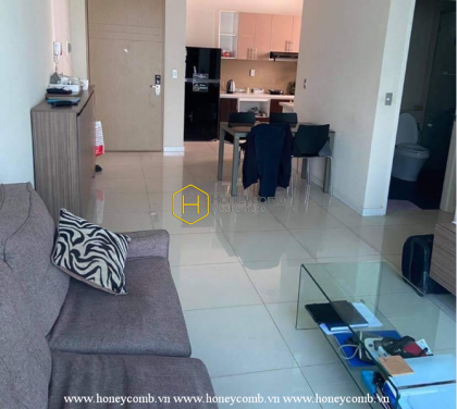 The Ascent 2 bedrooms apartment with city view for rent