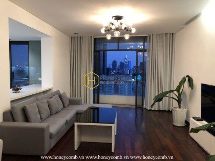 Adjunct your lifestyle with our top apartment in City Garden
