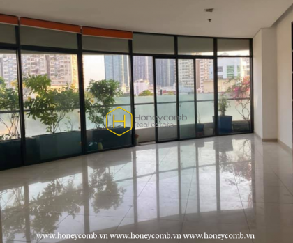 Firm your style in this spacious apartment for rent in City Garden