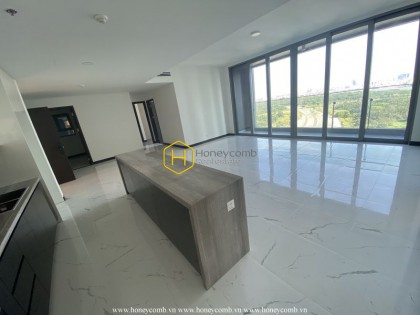 Enjoy the peaceful atmosphere with this Empire City apartment for rent