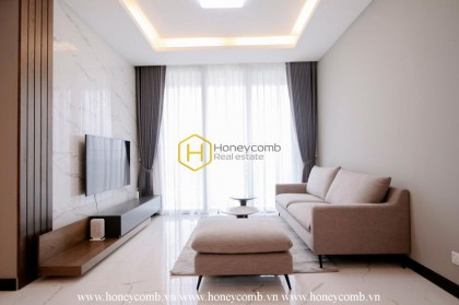 Empire City apartment facilitates you to directly experience one of the best living space in the world