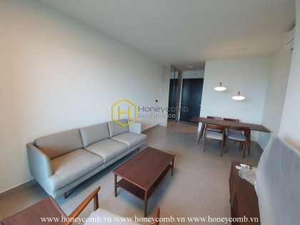 Such a perfect place to enjoy your life: elegant furnished apartment in Feliz En Vista