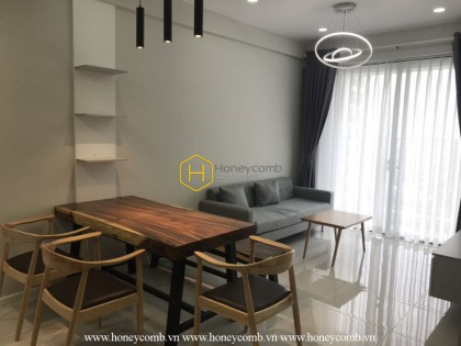An amazing apartment with full modern interiors is what you are looking for at Masteri An Phu
