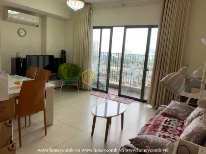 Reasons to live in such an amazing apartment for rent in Masteri Thao Dien
