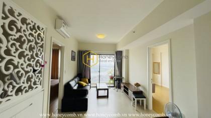 A superior Masteri Thao Dien apartment with unique Vietnamese-inspired design
