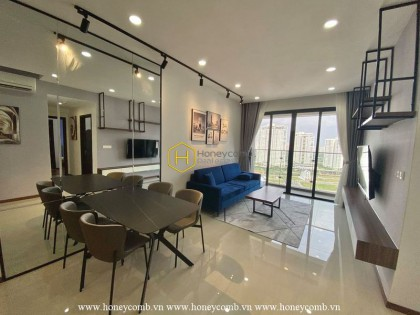 """""""Modern, Simple, Spacious, and Functional"""" - Nothing could be better than this One Verandah apartment"""