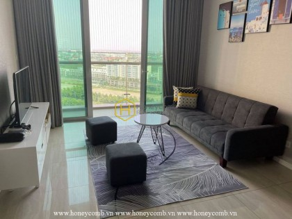 A high quality life is waiting for you at Sala Sadora apartment