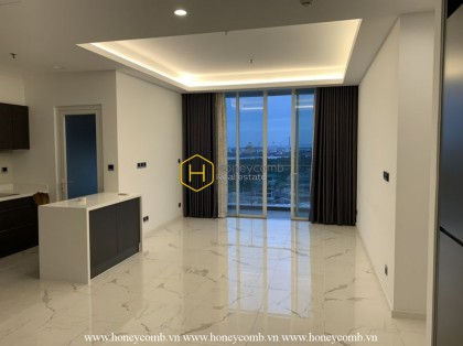 Own an unfurnished apartment in Sala Sarina to create your favourite home