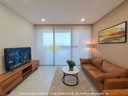 Let's view the slendid beauty of this Sunwah Pearl apartment
