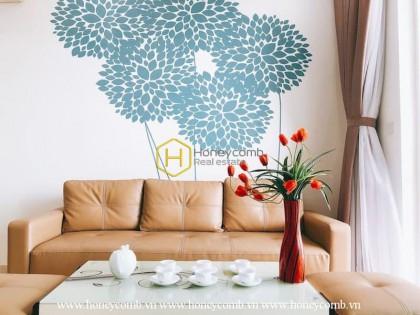 Proper design with 2 bedroom apartment in Vista Verde for rent