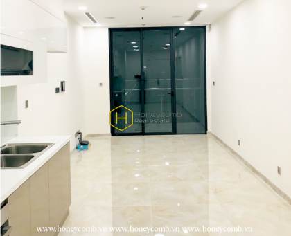 Impressed with the smart layer in this Vinhomes Golden River apartment