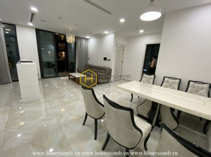 Vinhomes Golden River apartment: The pinnacle of architectural art