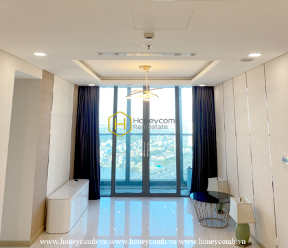 An ideal Vinhomes Landmark 81 apartment promises to give you the best life in Sai Gon