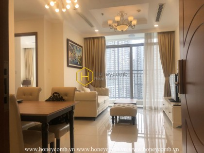Vinhomes Central Park apartment- perfect place to chill