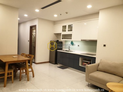 A stylish apartment in Vinhomes Central Park can change your life