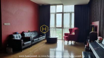 Impressive home - impressive life in The Vista apartment