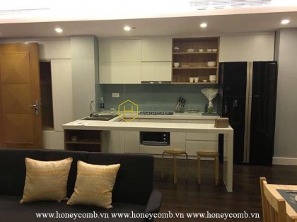 Finally, this is the 2 bedroom apartment you are looking for in Diamond Island District 2