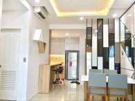Căn hộ nội thất mới hoàn toàn cho thuê tại The Ascent Thảo Điền