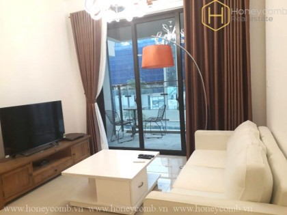 The Estella Heights 2 beds apartment with pool view