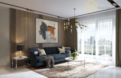 The Estella Heights 3 beds apartment with brand new