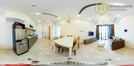 What do you think about this magnificent apartment in Vinhomes Golden River ?