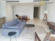 For rent 3 bedroom full furnished and spacious space in City Garden