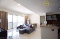 The Estella 2 bedrooms apartment with high floor for rent