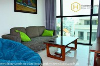 2 bedrooms apartment with sophisticated and modern in The Ascent Thao Dien