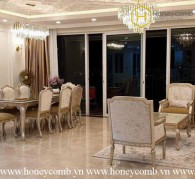 Sophisticated Style with 3 bedrooms apartment in Vista Verde for rent