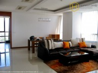 The most Luxury with 3 bedrooms apartment in Xi Riverview Palace