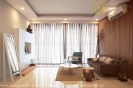 Exceptional Style with 2 bedrooms apartment in Thao Dien Pearl