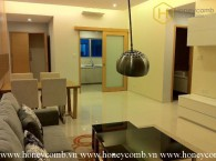 The Vista apartment with 3 bedrooms for rent