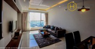 Modern and Amenities with 2 bedrooms apartment in Thao Dien Pearl