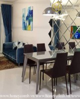 The Most Luxury with 2 bedrooms apartment in Vista Verde for rent